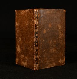 1810 Important Considerations Respectfully Addressed Distinguished Female Invalid