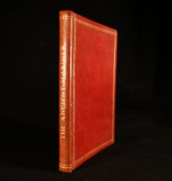 1910 The Rime of the Ancient Mariner