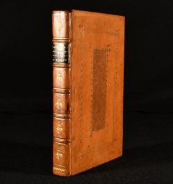 1811 Miscellaneous Anecdotes Illustrative of The Manners and History of Europe
