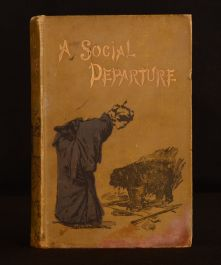 1893 A Social Departure How Orthodocia and I Went Around the World