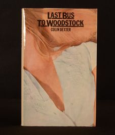 Last Bus to Woodstock