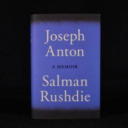 2012 Joseph Anton