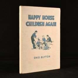 1947 The Happy-House Children Again