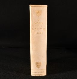 1907 A Book of the South West
