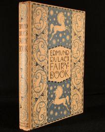 c1916 Edmund Dulac's Fairy-Book