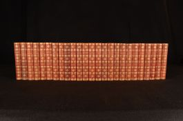 1877-1878 Sir Walter Scott's Novels