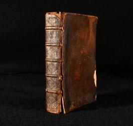 1642 La Guide de Pecheurs Compose en Espagnol