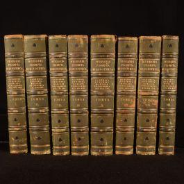 1860-1863 Prompta Bibliotheca