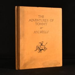 1929 The Adventures of Tommy