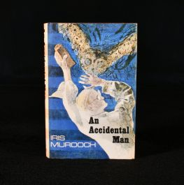 1971 An Accidental Man