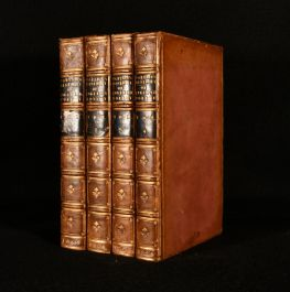 1824 The History of English Poetry