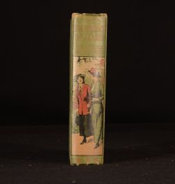 1915 The Independence of Claire George De Horne Vaizey Illustrated