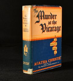 1930 The Murder at the Vicarage