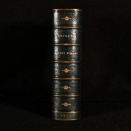 1857 Opere Minori in Verso e in Prosa di Lodovico Ariosto