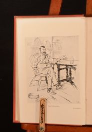 1904 The Peradventures of Private Pagett Drury First Edition Rackham Illustrated