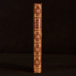 1826 Devotional Verses Founded on.. Select Texts of Scripture Bernard Barton