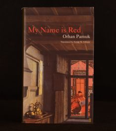 2001 My Name is Red