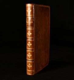 1786 Vathek An Arabian Tale from an Unpublished Manuscript