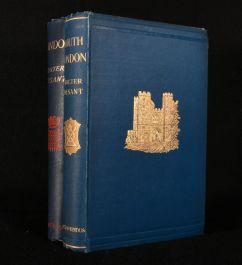 1894-1912 London South London