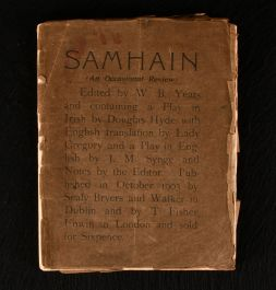 1903 Samhain: An Occasional Review