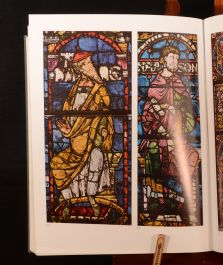 1981 The Windows of Christ Church Canterbury Cathedral Illustrated Colour