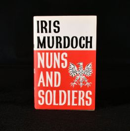1980 Nuns and Soldiers