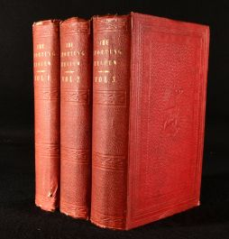 1851 The Sporting Review