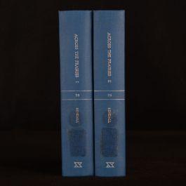 1966 2vols Across the Great Southwestern Prairies George W. Kendall Facsimile Reprint