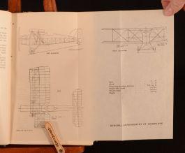 Aeroplane Structural Design