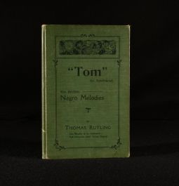 1907 Tom an Autobiography