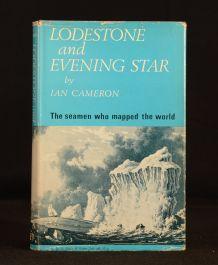 1965 Lodestone and Evening Star Ian Cameron Illus 1st