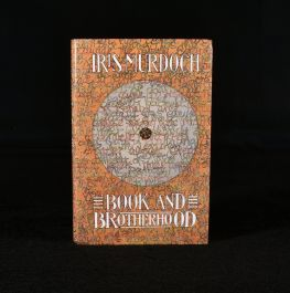 1987 The Book and The Brotherhood
