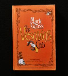 2004 The Vesuvius Club