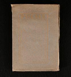 1895 Poems by Laurence Binton