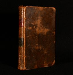 1790 The Secret History of the Green Rooms