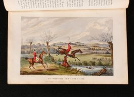 1842 The Life of a Sportsman