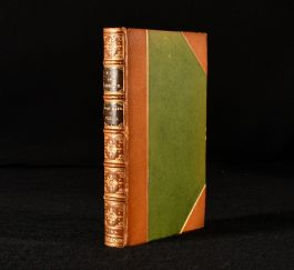1790 The Repository A Select Collection of Fugitive Pieces of Wit and Humour