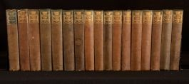 1832 17vols The Works of Lord Byron With His Letters and Journals and His Life