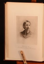 Stevensoniana An Anecdotal Life and Appreciation of Robert Louis Stevenson