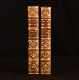 1731 2vol The Present State of the Cape of Good-Hope Peter Kolben Mr Medley Illus Africa