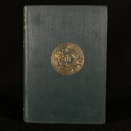 1902 Poems of the Past and Present