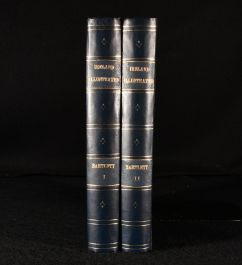 1841 The Scenery and Antiquities of Ireland