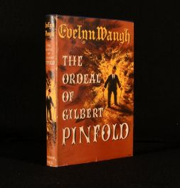 1957 The Ordeal of Gilbert Pinfold
