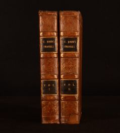 1834 2vol Egypt and Mohammed Ali Travels Nile James Augustus St John First Ed