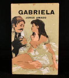 1963 Gabriela Clove and Cinnamon