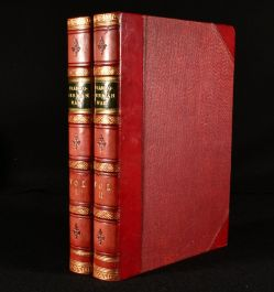 1872 Cassell's History of the War Between France and Germany 1870-1871