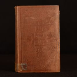 1859 The Book of Job and The Prophets Francis Patrick Kenrick Archbishop of Balitmore