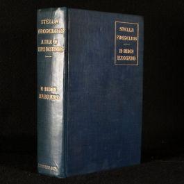 1904 Stella Fregelius: A Tale of Three Destinies