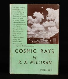 1939 Cosmic Rays Three Lectures