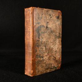 1817 Annales De Chimie Et De Physique